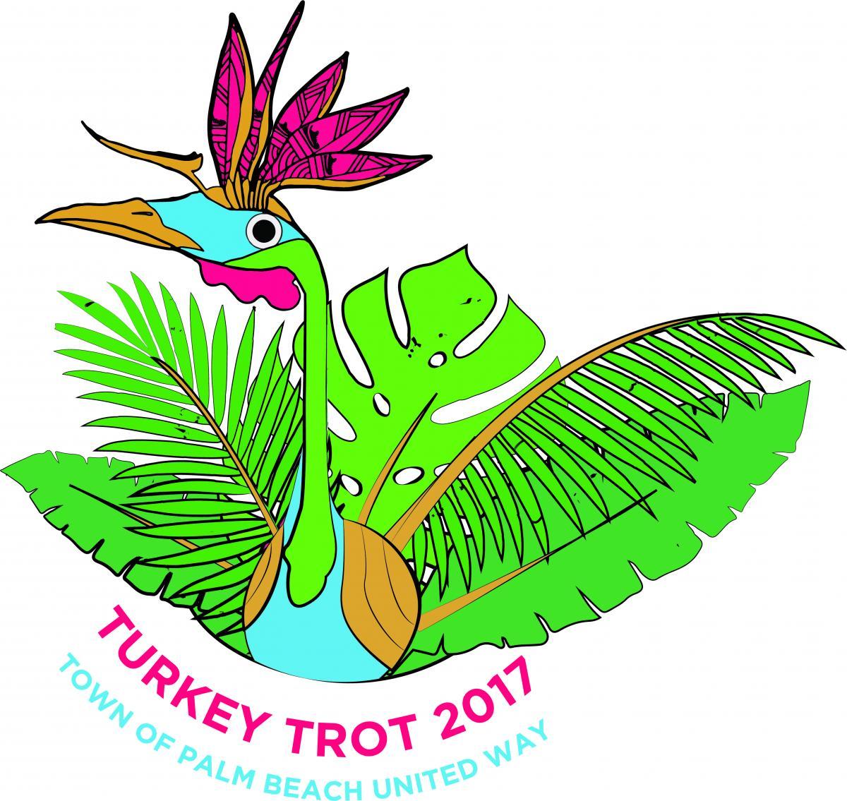 Turkey Trot   Town of Palm Beach United Way