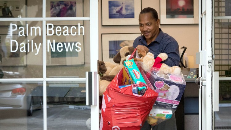 939f2d378adc The holiday season is a very special time and the Town of Palm Beach United  Way is proud to once again partner with the Palm Beach Daily News and Palm  Beach ...
